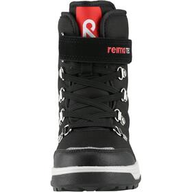 Reima Quicker Boots Kids black